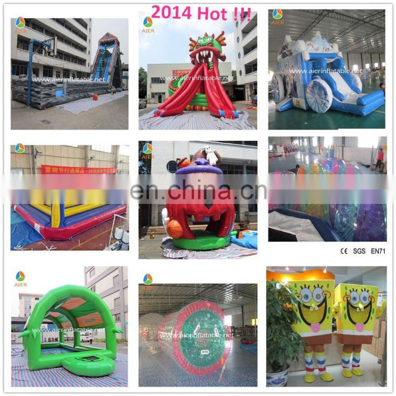 Small inflatable air house tent, white tent inflatable house, inflatable air tent
