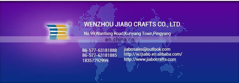 WenZhou JiaBo Hot selling custom zine dog tag for people