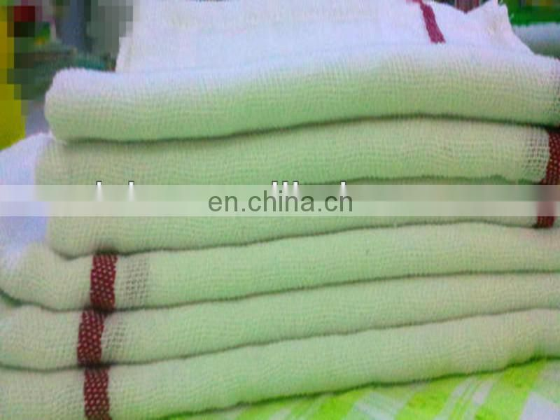 Herringbone kitchen Towels manufacture