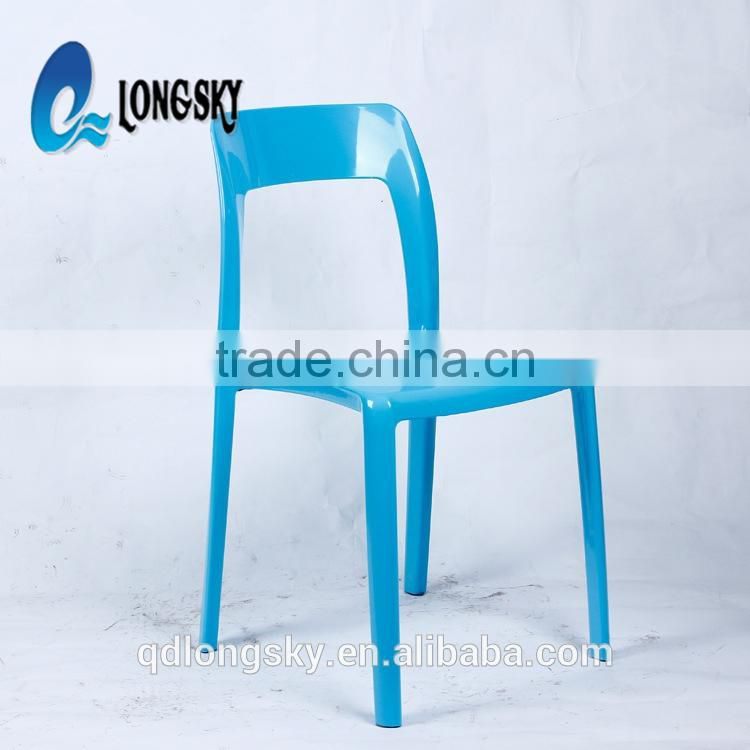 Incredible Ls 4027B Triumph Outdoor Plastic Dining Chair Cheap Ncnpc Chair Design For Home Ncnpcorg