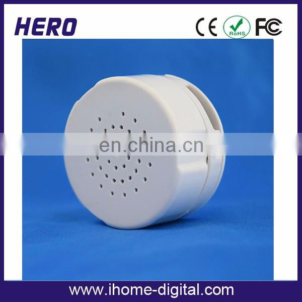 OEM ODM Shenzhen Factory recordable sound module for music box