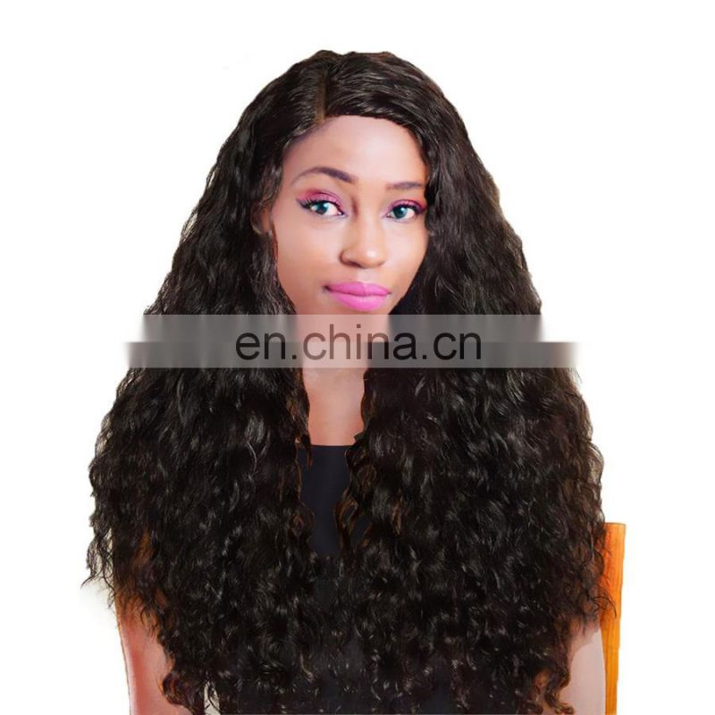 women hair 360 lace frontal wig