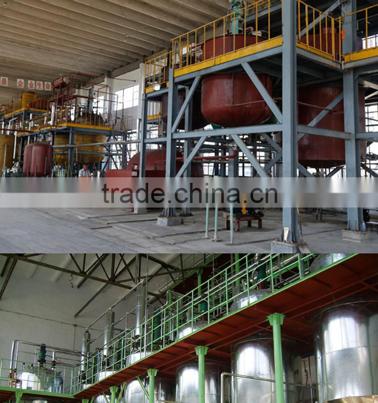high quality canola oil press machine 50t