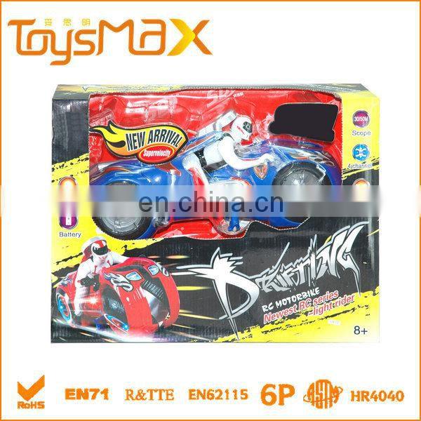 Rotating Radio Control Electric Motorcycles Made In China For Wholesale