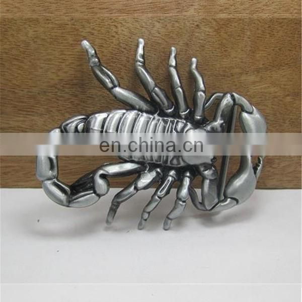 Top sell cheap zinc alloy factory price custombelt buckle parts