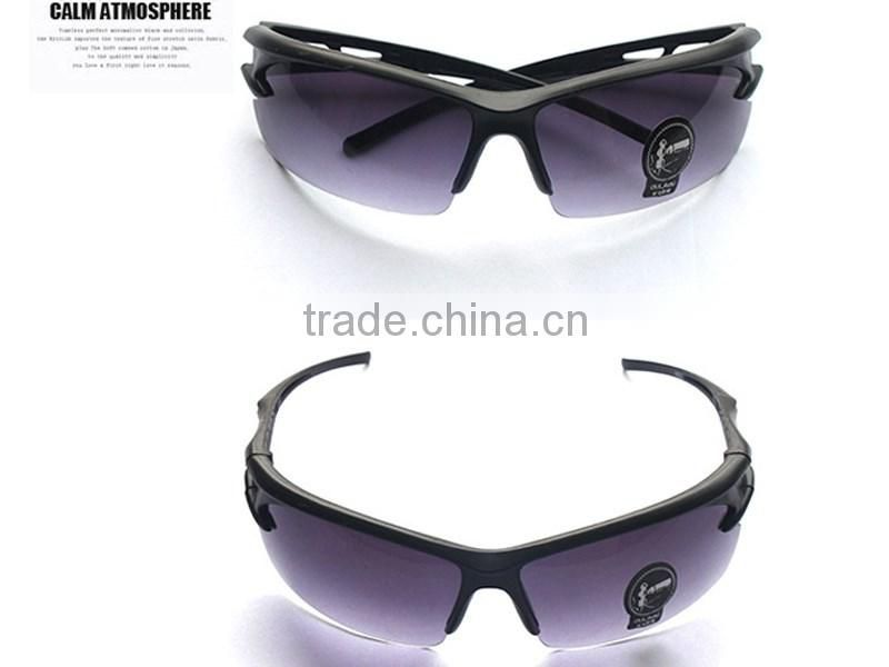Fashion Multi Color Outdoor Safety Glasses Cycling Goggles Bicycle Eyewear Cheap Price