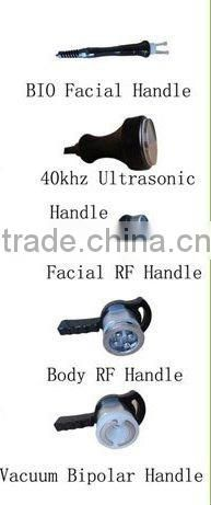 WS-10 Mini ultrasonic cavitation and rf