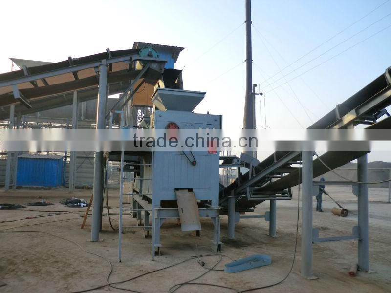 New saving energy Briquette machine for artifical coal / Artificial coal making machine