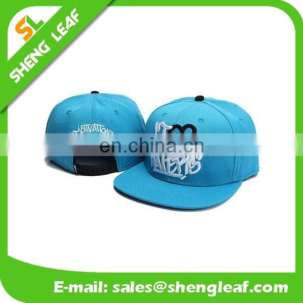 2016 custom of wholesale baseball cap hats