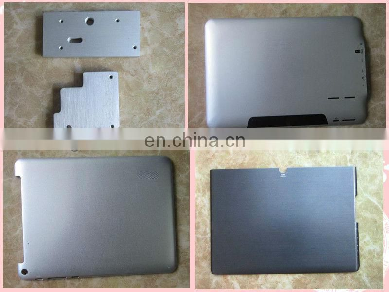 2015 Nonstandard size stamping sheet metal door hardware stainless steel locking hinged bracket
