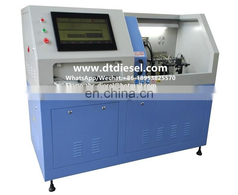 CR825A Multifunction Test Bench with 12 CYLINDERS