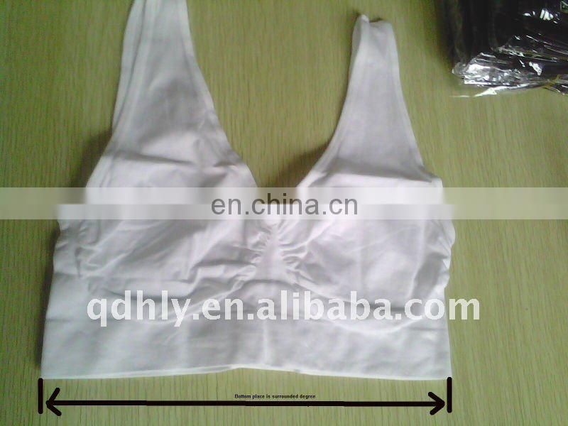 2011  hot best selling TV  women  ginie  bra