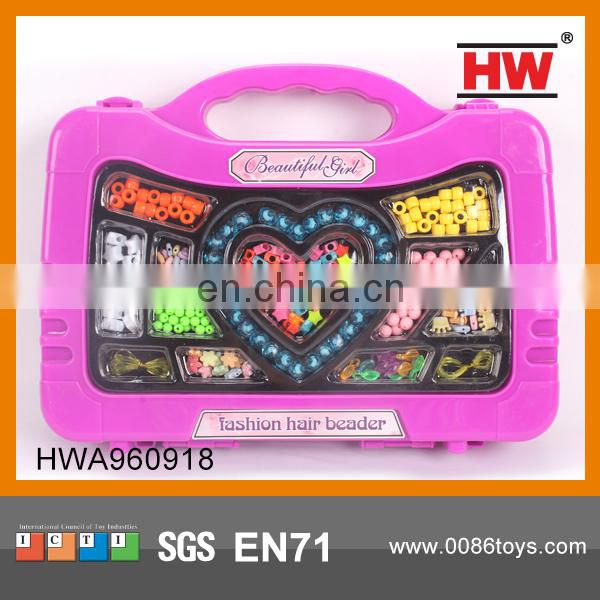 Wholesale children toy Plastic face paint kit
