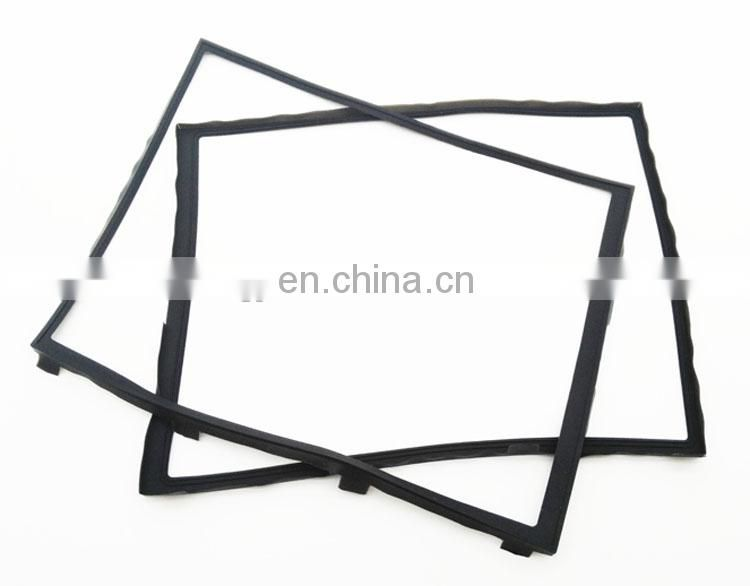 Manufacturer supply airtight rubber seal,rubber seal strip