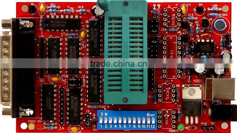 Willem EPROM Programmer PCB4-E of new arrival from China Suppliers