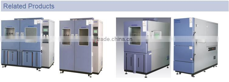 Industrial high altitude environmental simulation test chamber for Solar and Photovoltaic Industry