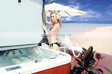 A860 sap bathtub/ portable bathtub prices in Egypt for 8 person hotel use