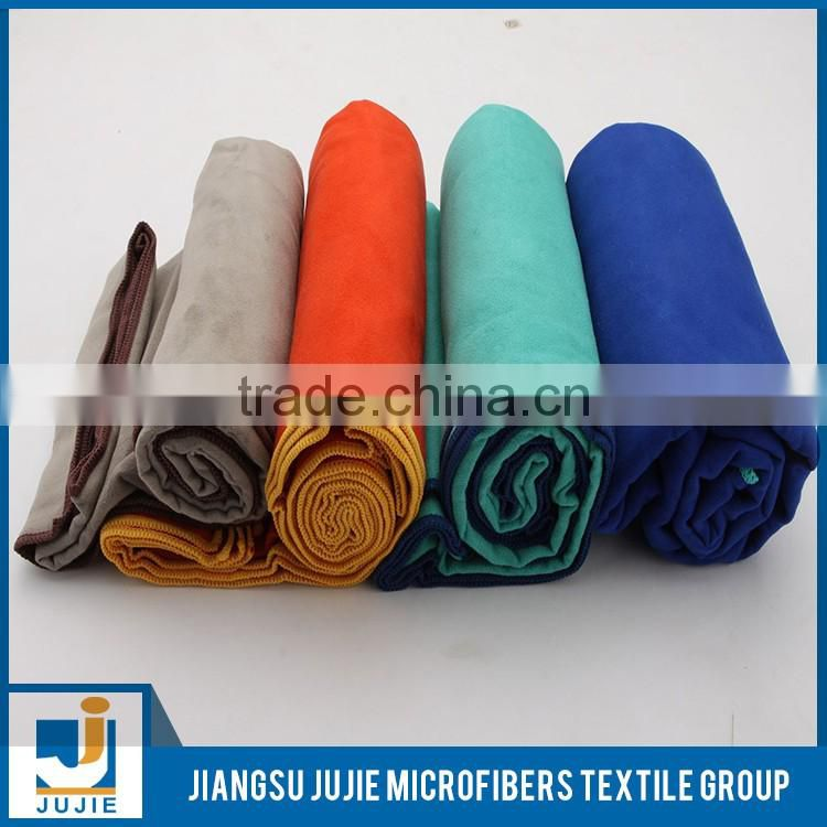 Promotional various durable using sport quick dry towel
