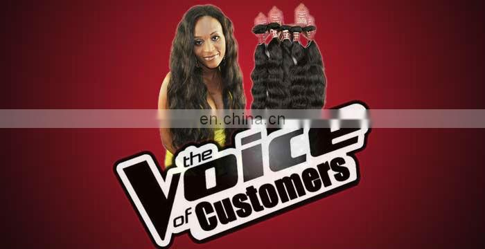 Black Beauty Supplies Hair Extension 100% Unprocessed Human Hair
