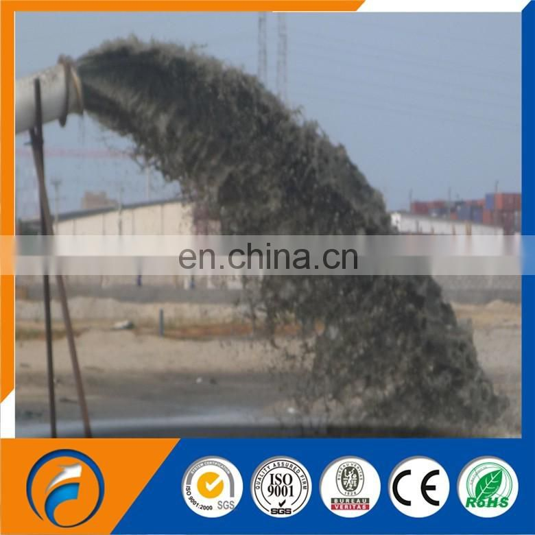 China 8 inch Sand Dredgers full hydraulic cutter suction sand dredger /river dredging barge/ river dredger machine