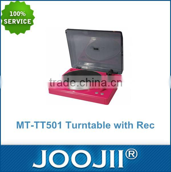 USB Turntable To MP3 Converter, Tunrtable Converter, Vinyl Turntable Player And Converter