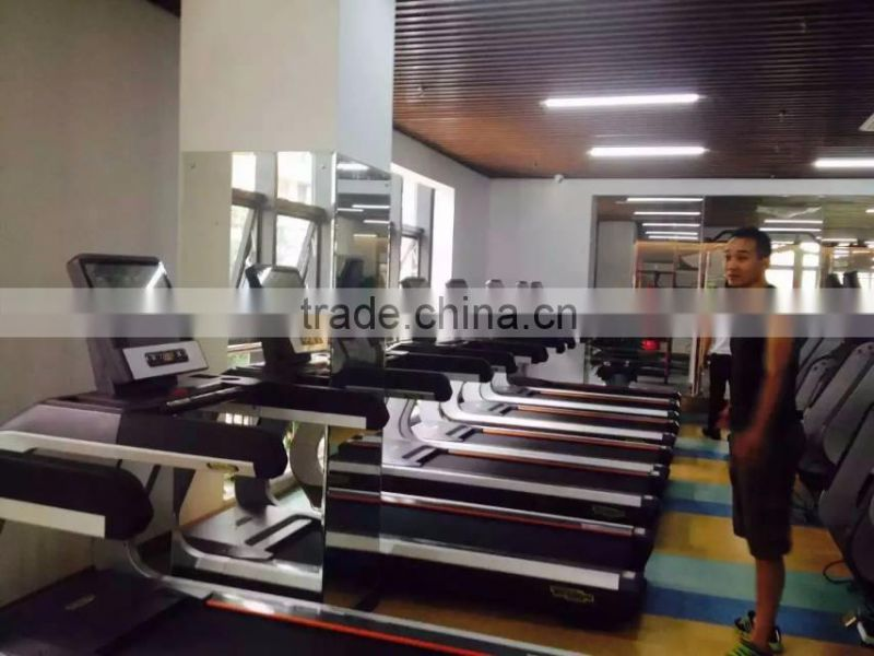 Hot sell/Commercial Treadmill /ac motor treadmill TZ-8000