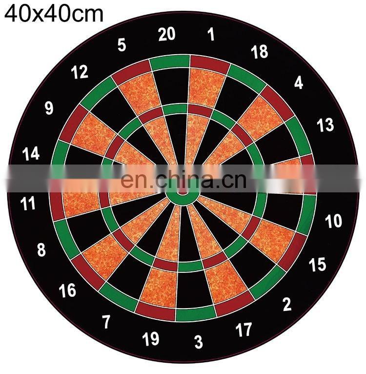 24Pcs Professional Darts Plastic Magnetic Darts Magnet Needle for Dartboard