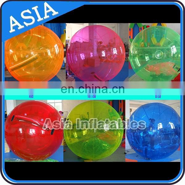 Durable Football Water Ball, Water Sphere For Sale