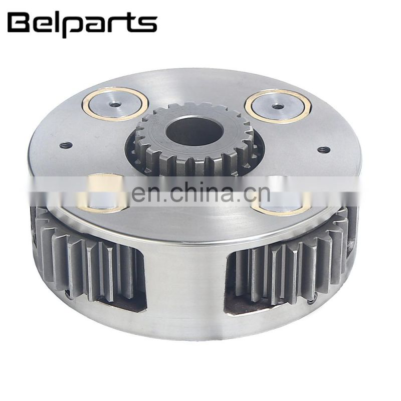 Belparts  swing motor planetary parts 2nd carrier assy LG225 carrier 2nd assy