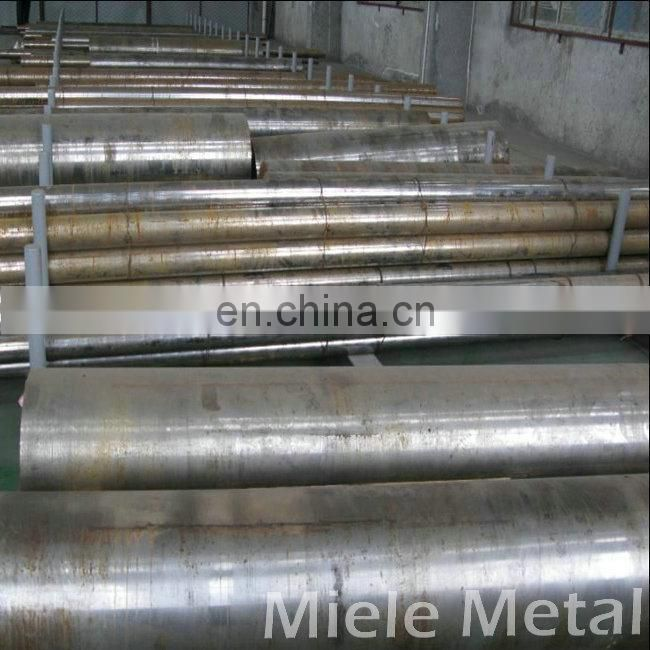 Q345 hot rolled and annealed round bar in stock