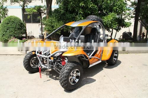 Exclusive Design EEC 1100cc 2x4/4x4 buggy