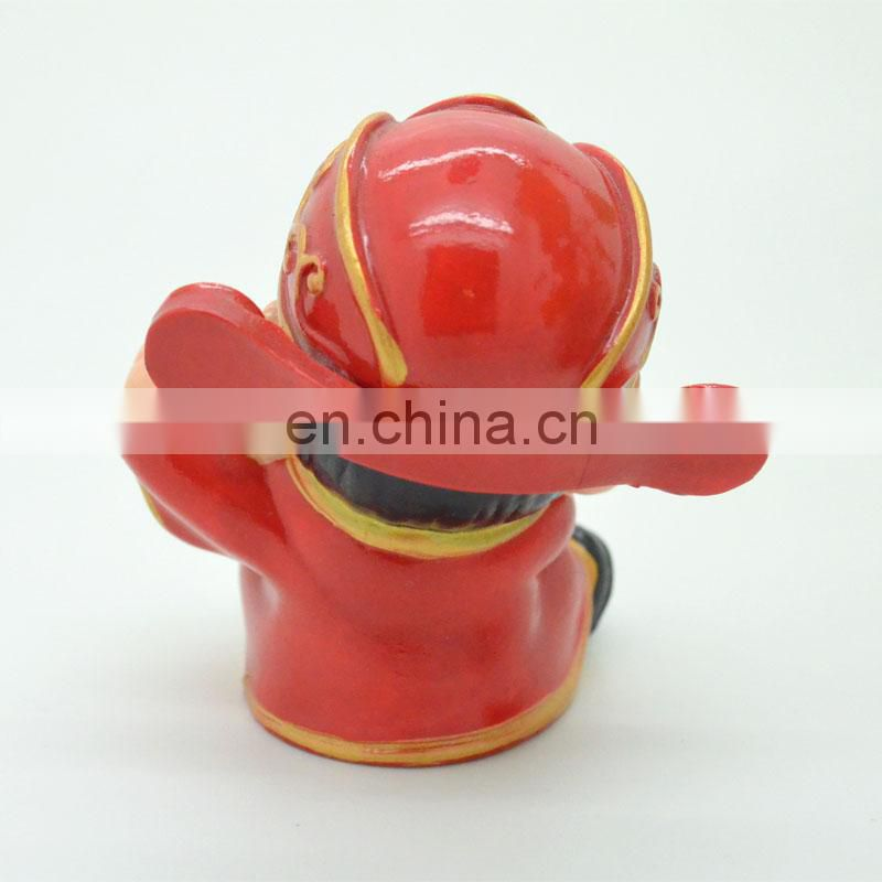 Promotional gift ideas plastic artoon novelty toy