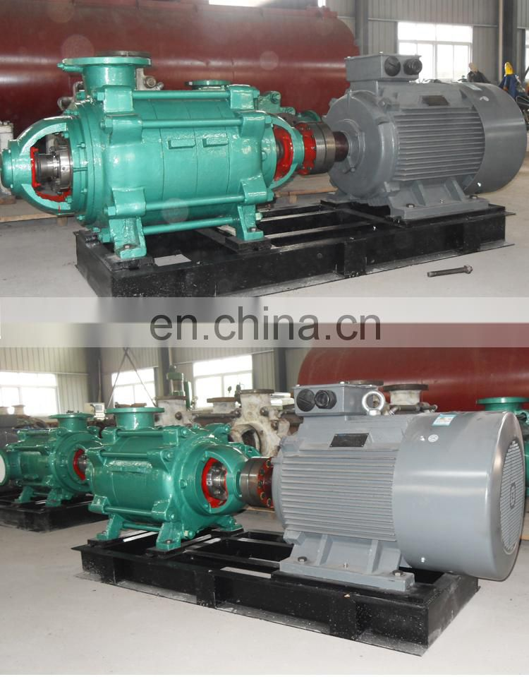 10 horsepower multi stage centrifugal pump