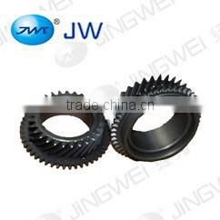 High precision sewing machine shift shaft for Farm Tractor gearbox with size of 16mm diameter and 447mm length
