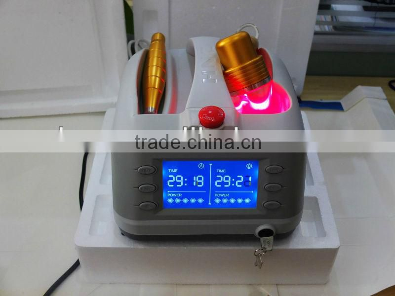 Low Back Pain Treatment Modern Medical Apparatus Chinse acupuncture