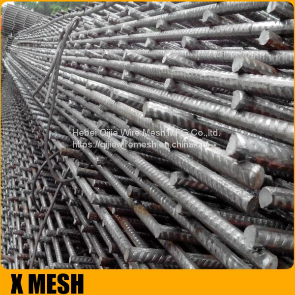 high quality a142 Brc Welded Wire Mesh malaysia images - Reinforcing