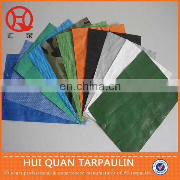 PE TARPAULINS MADE IN VIETNAM
