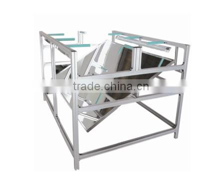Keyland 1200PCS /Hour Full Automatic Solar Cell Tabber and Stringer Machine