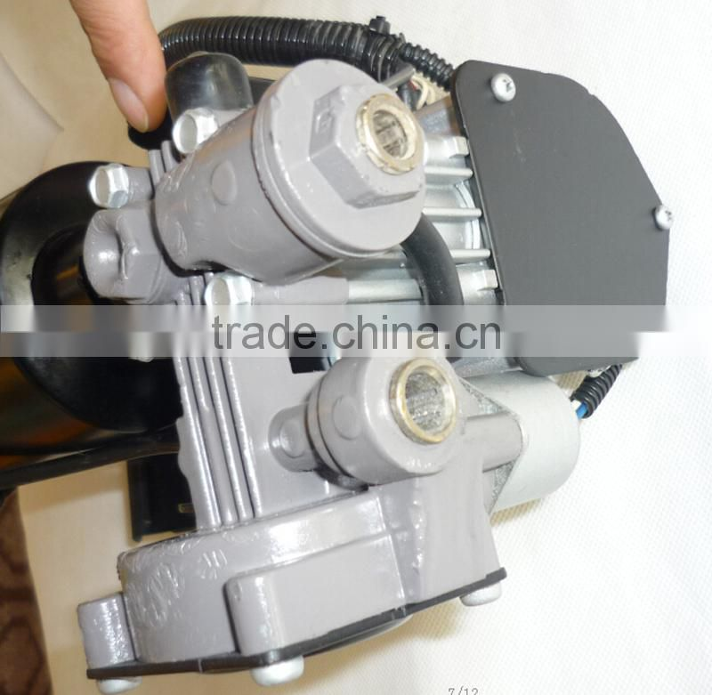 Air compressor price list RQG500090 for RANGEROVER Sport LR3 LR4