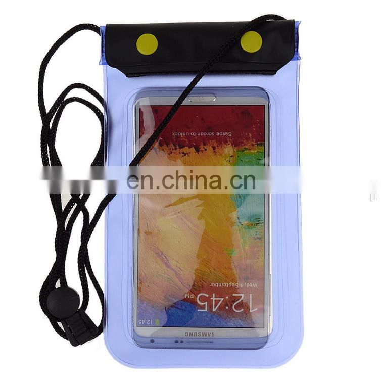 universal waterproof cellphone cases, waterproof case diving,waterproof smartphone case