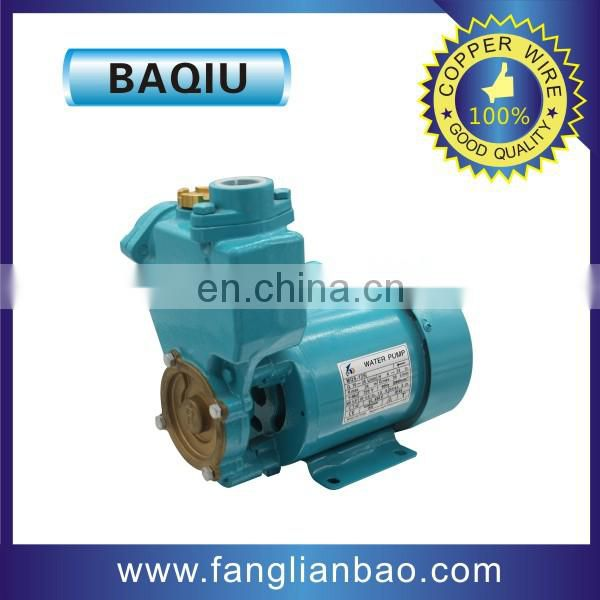 AUTO JET series pressure booster water supply domestic pump with tank