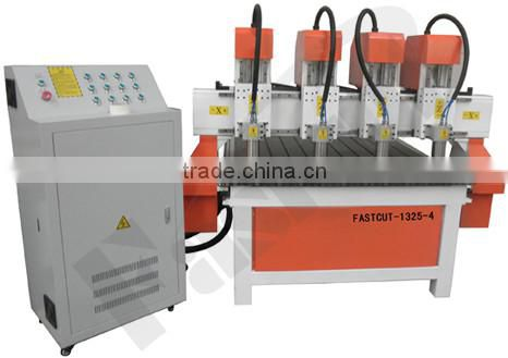 on sale light equipment mold processing industry oiling lubrication system inveter spindle cnc woodworking machining center