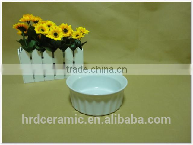 ceramic bakeware bowl from chinese factory wholesale