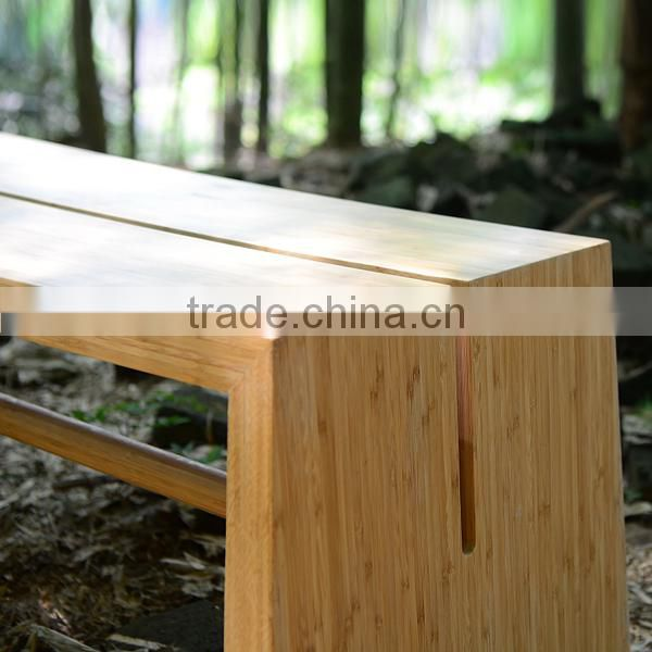 Chinese style natural bamboo chair for leisure or tea