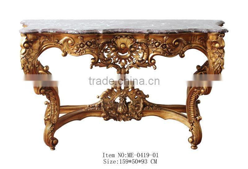 China Wholes Baroque Style Hallway