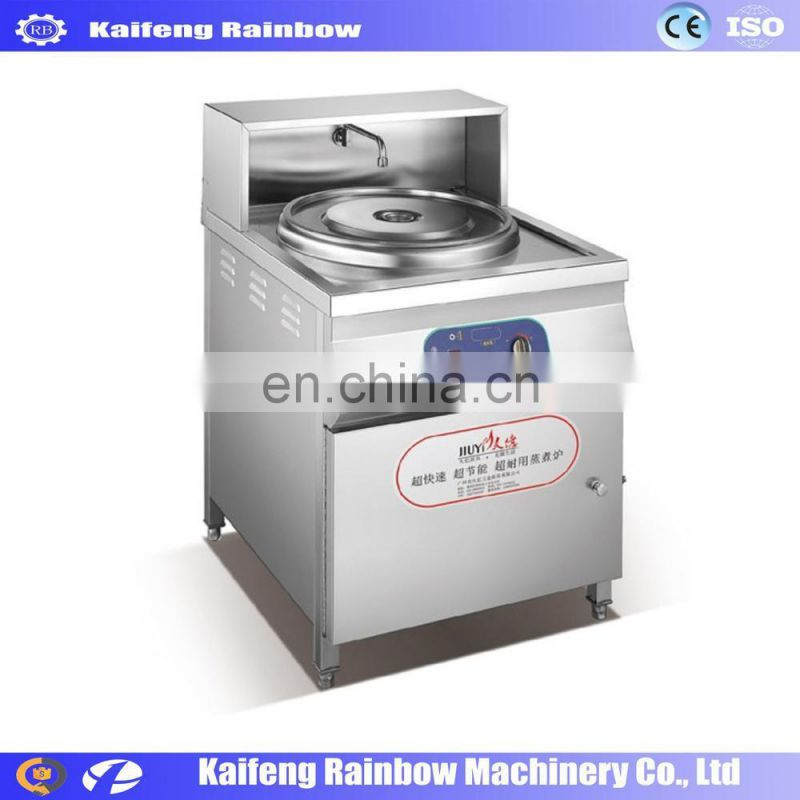 New Condition Hot Popular Pasta Boil Machine 6 BASKET pasta cooking/ noodle cooking machine