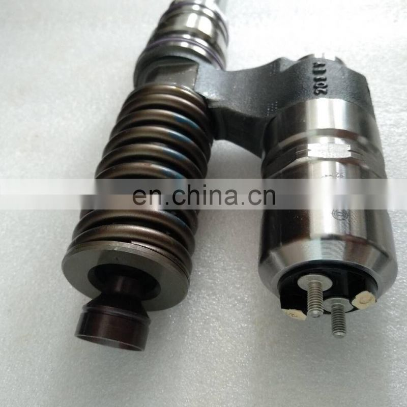 Diesel Common rail Fuel Injector 0414702010 20440409 for VOL*O