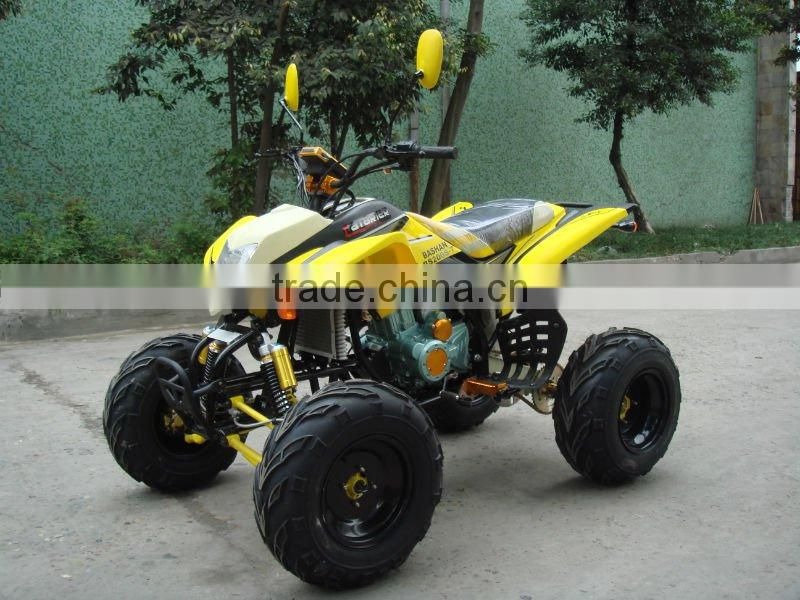 Powerful 250cc Quads Bike with Water Cooling EngineWZAT2506