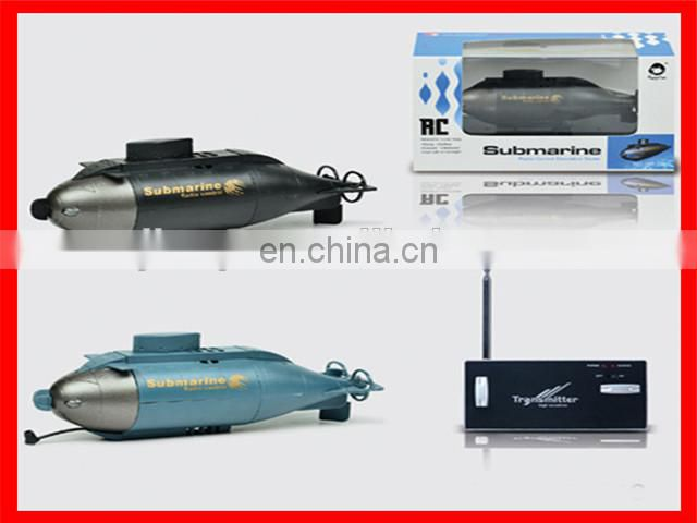 2013 new toys happy cow toys 777-216 6ch rc mini submarines
