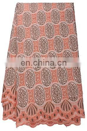 New arrivals swiss voile lace african lace fabric /swiss lace fabric